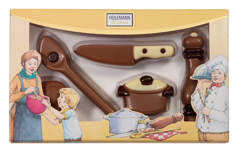 Schokolade für Ernährungswissenschaftler