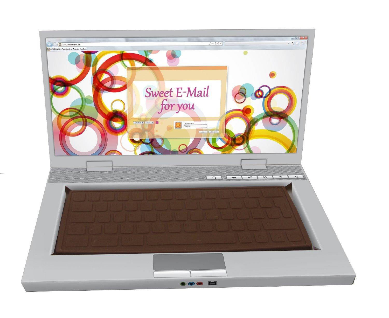 Schokolade für VWLer