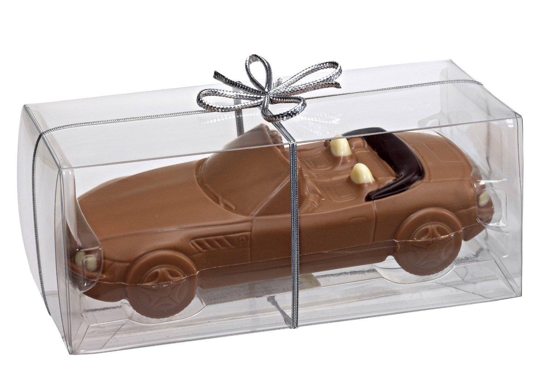 Schokolade für Ingenieure