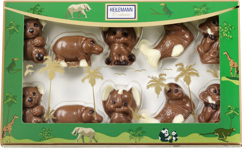 Schokolade für Biologen