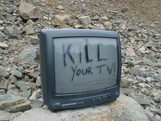 Asi-TV für Studenten