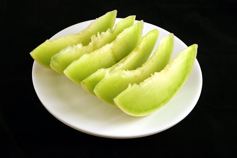 calories-in-honeydew-melon