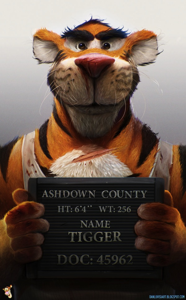 tigger___by_danluvisiart-d7h9gam