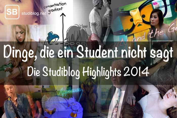 Beiträge Best-Of 2014