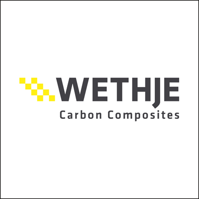 Logo von Wethje Carbon Composites - Sponsor von Fast Forest (Formula Student Deggendorf).