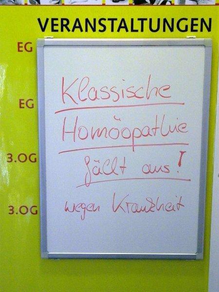 homoeopathie-faellt-aus