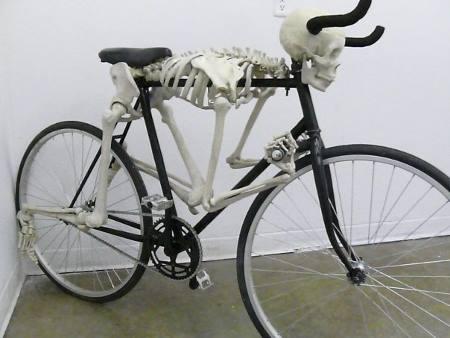 Mediziner Fahrrad