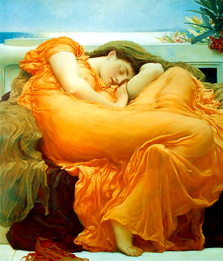 Flaming_June_by_Frederic_Leighton