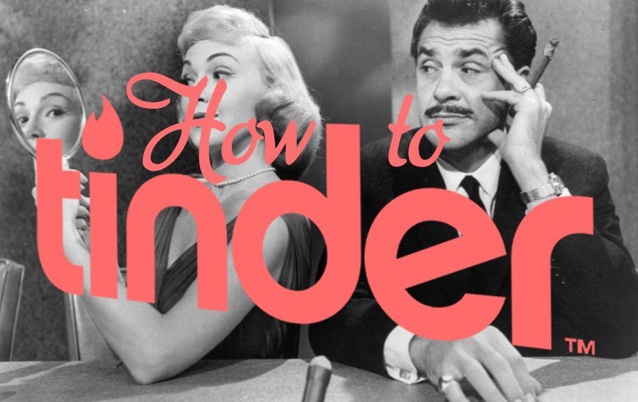 Tinder: Ein Guide für Männer