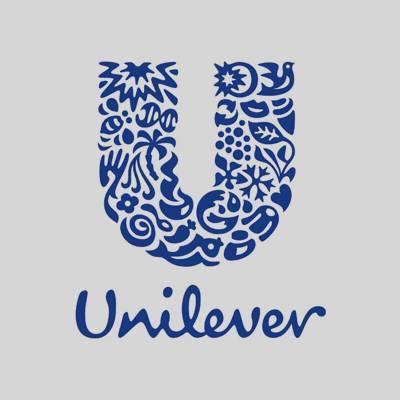 Unilever Logo auf studiblog