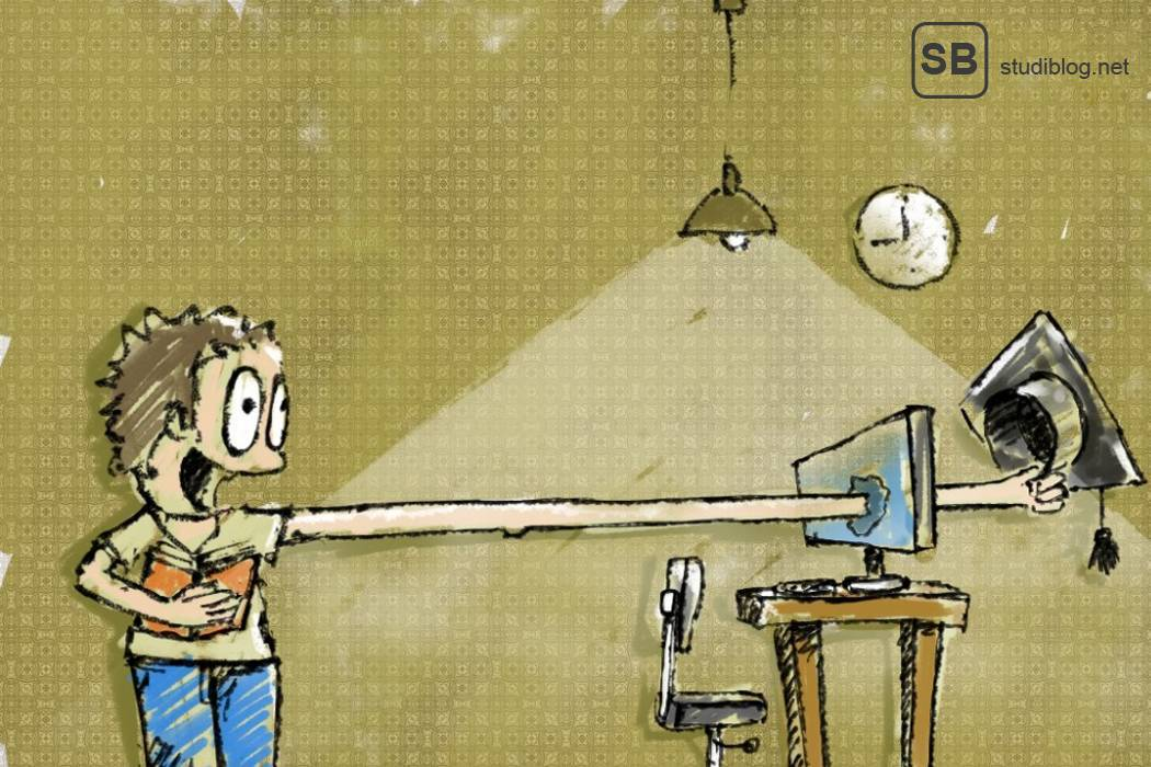 Fernstudium absolvieren - Online oder mit Anwesenheitspflichten - Möglichkeiten und Voraussetzungen.