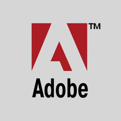 Adobe Kundenlogo auf StudiBlog