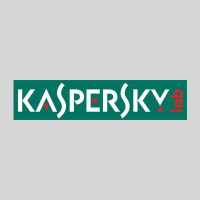 Kaspersky Kundenlogo auf StudiBlog