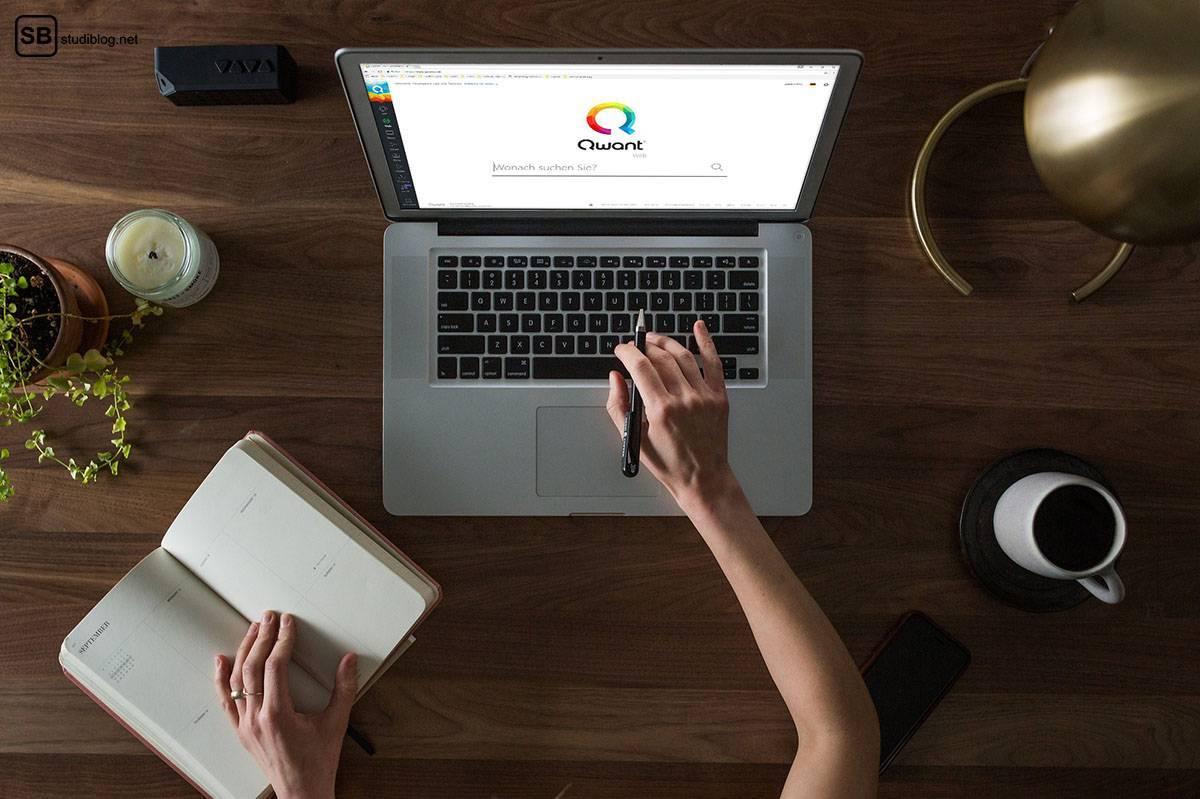 Qwant Suchmaschine: Die sicher Alternative zu Google - inklusive Datenschutz und Achtung der Privatsphäre