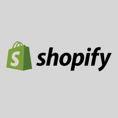 Shopify Kundenlogo auf StudiBlog