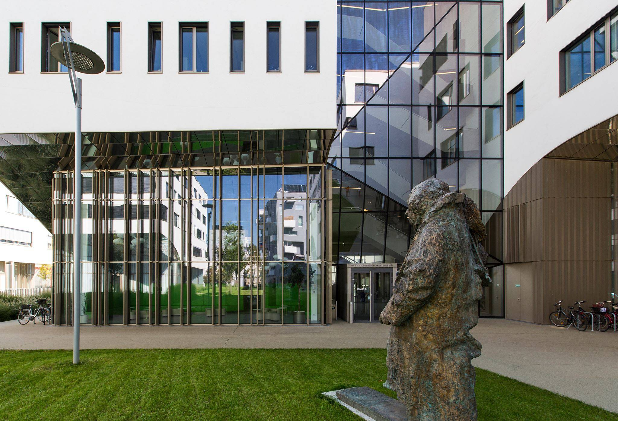 Uni Nürnberg Medizin studieren