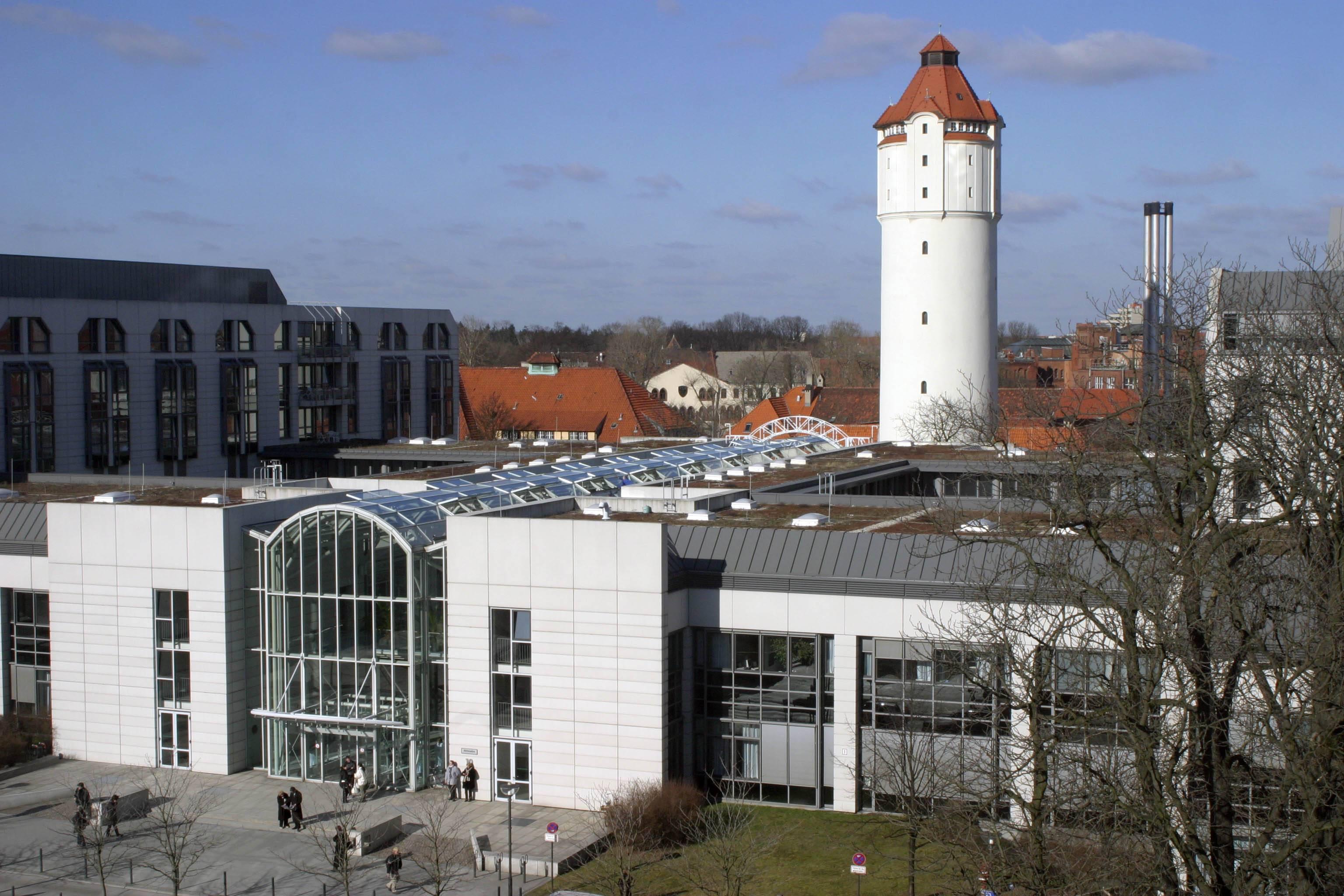 charité berlin medizin studieren