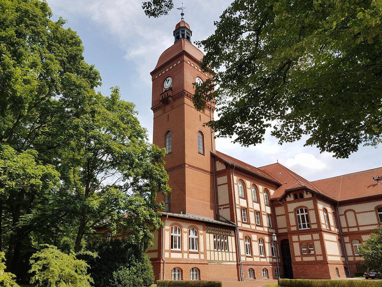 Uni Brandenburg Medizin studieren