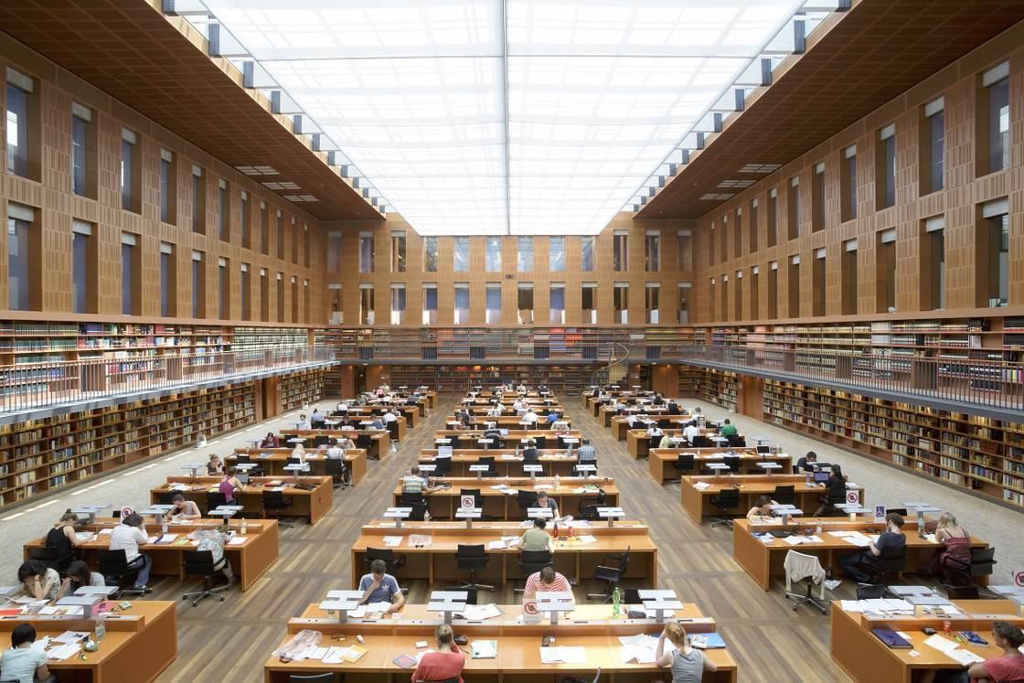 TU Dresden Medizin studieren