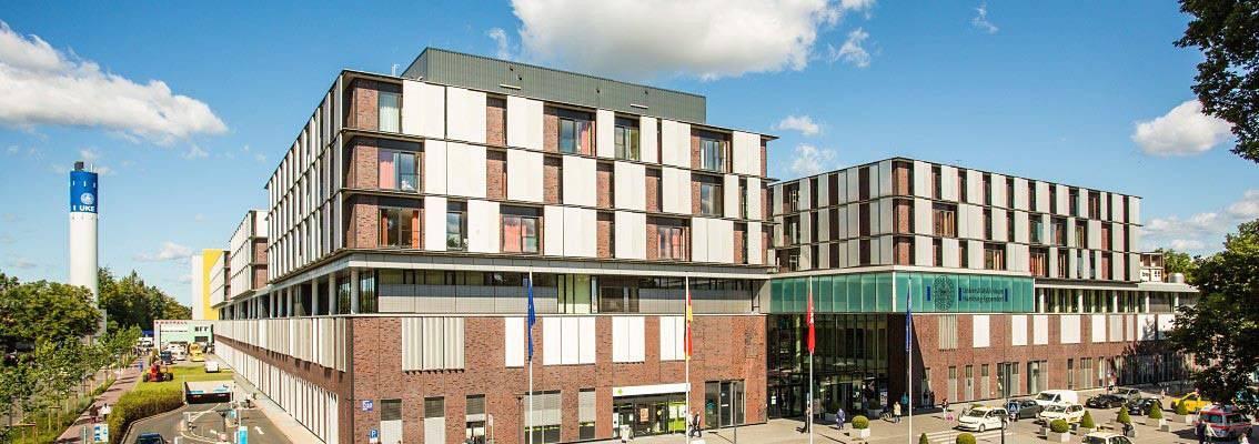 UKE Hamburg Medizin studieren