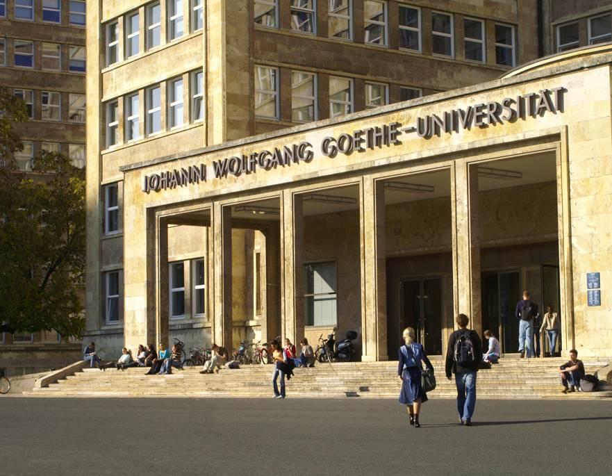 Uni-Frankfurt Medizin studieren