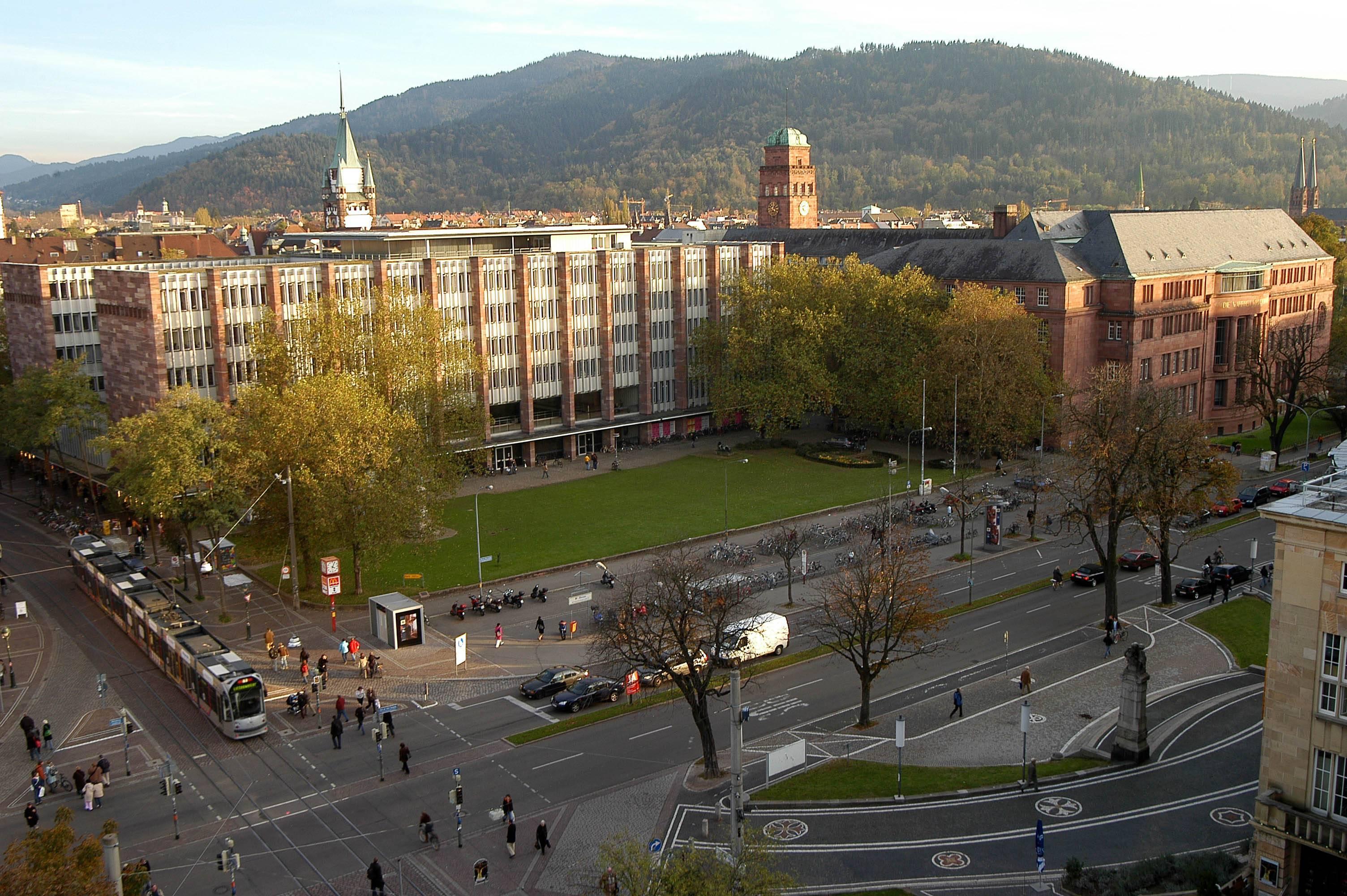 Uni Freiburg Medizin studieren