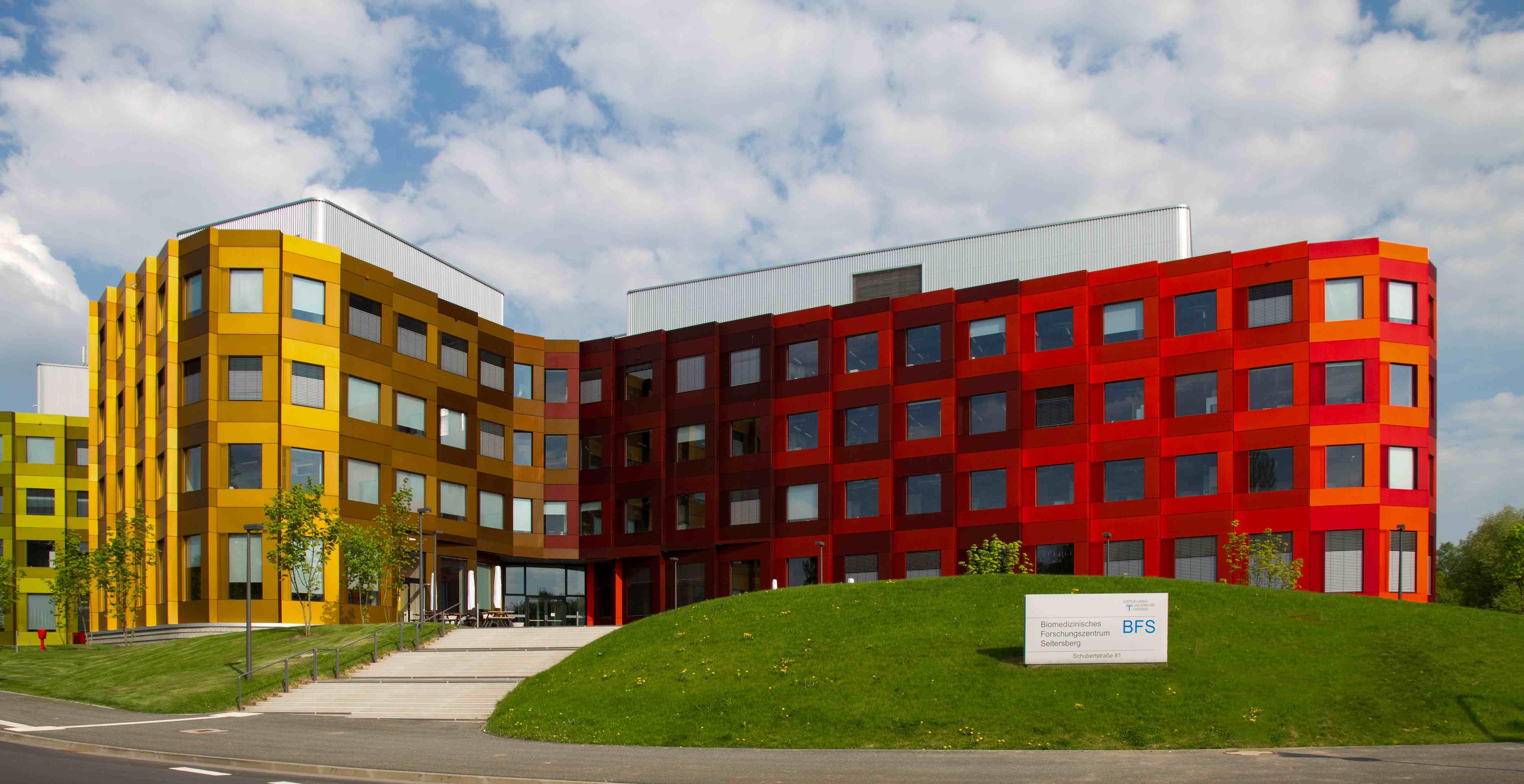 Uni Giessen Medizin studieren