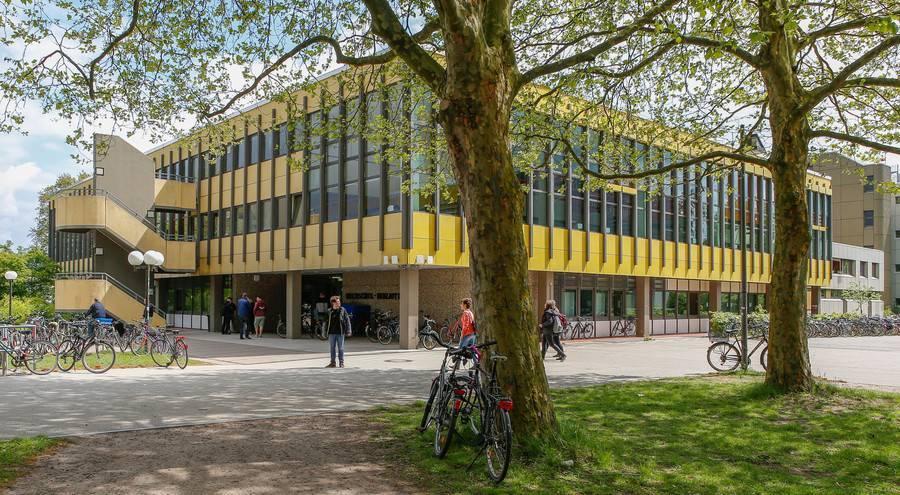 Uni Lübeck Medizin studieren