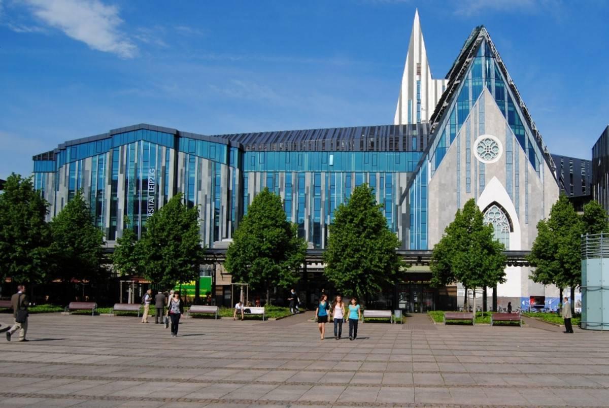 Uni Leipzig Medizin studieren