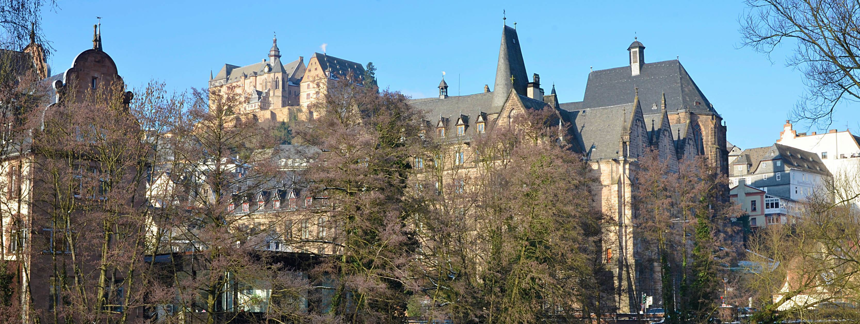 Uni Marburg Medizin studieren