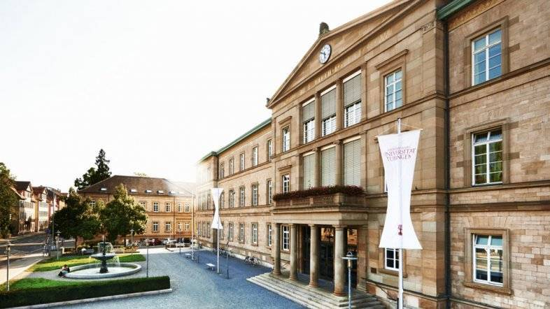 Uni Tübingen Medizin studieren
