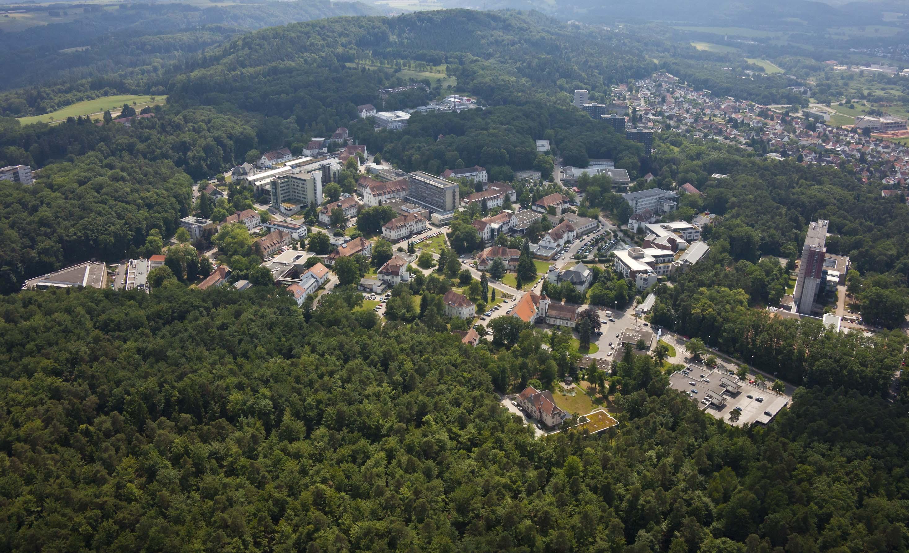 Uniklinikum Saarland Medizin studieren