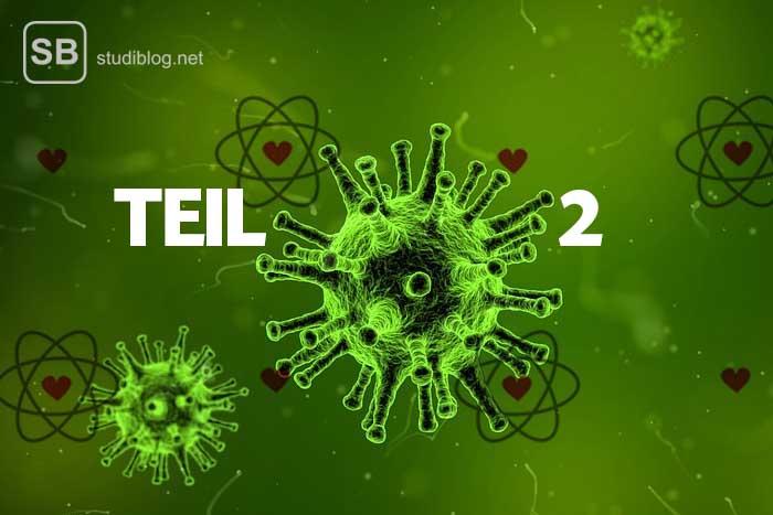 Wie es mit der Biochemie und der Liebe weitergeht erfahrt ihr in diesem Beitrag