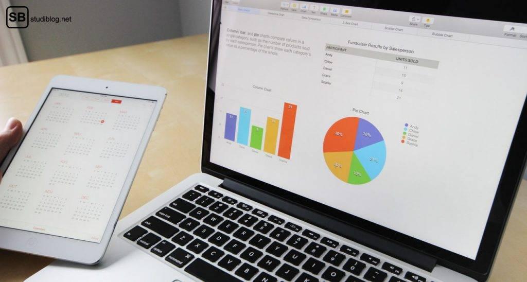 Wissenschaftliche Argumentation bei der Bachelorarbeit: Daten auswerten
