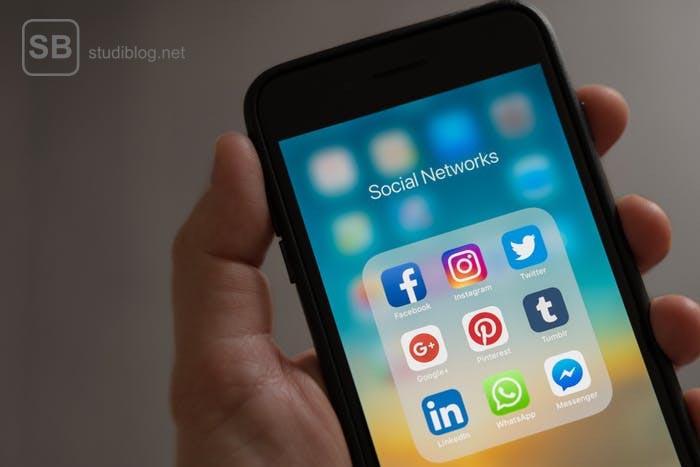 Warum Social Media uns nicht mehr echt macht