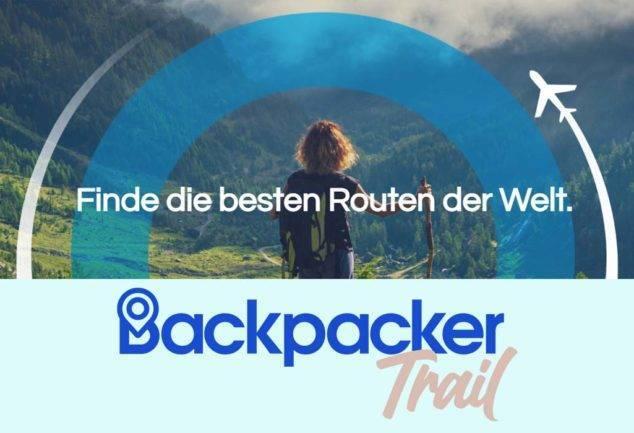 Backpacker Trail Partner auf StudiBlog