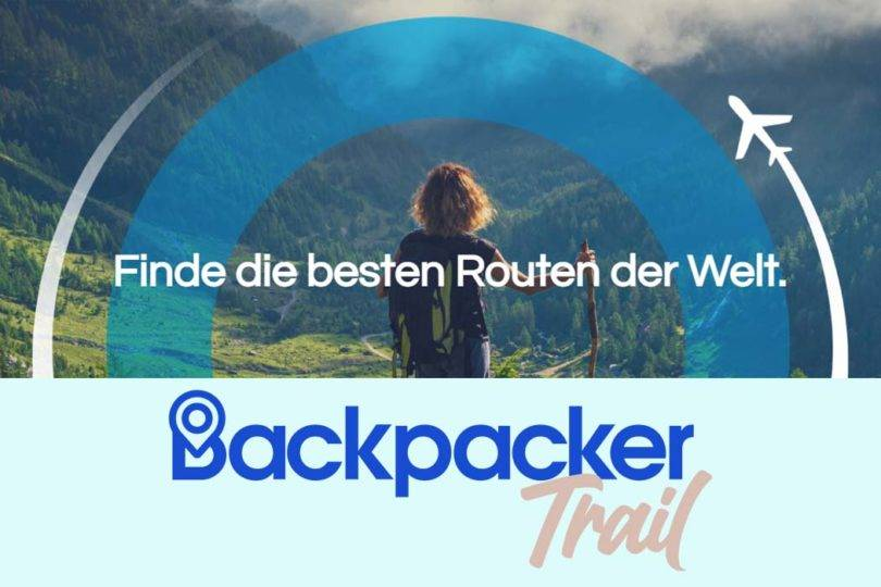 Backpacker Trail Partner auf StudiBlog