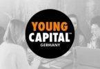Young Capital Logo auf StudiBlog