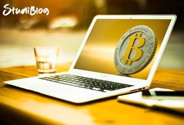 Kryptowährung einfach erklärt auf StudiBlog