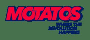 Motatos Logo auf StudiBlog