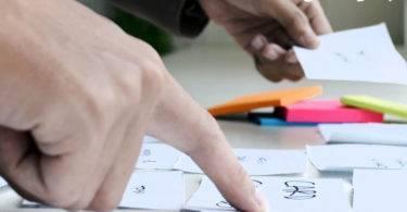 Forschungsmethode für die Abschlussarbeit auf StudiBlog