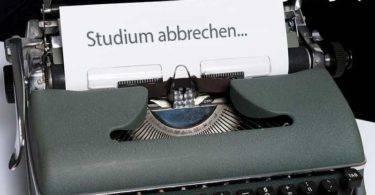 Zum Thema Studienabbrecher auf StudiBlog