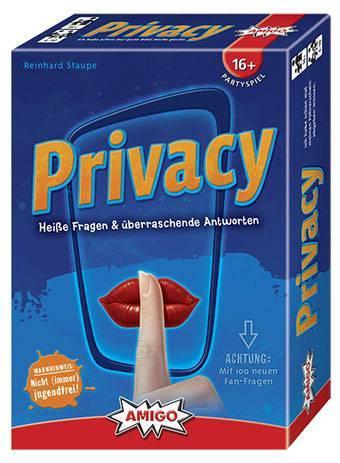 Privacy Schachtel auf StudiBlog