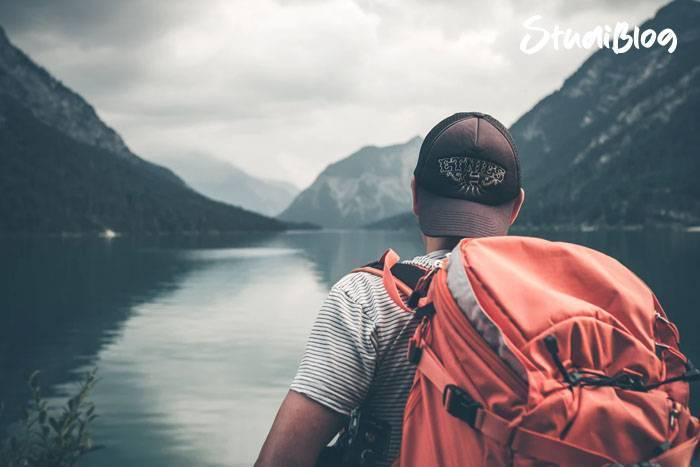 Reise-Vlogger auf StudiBlog