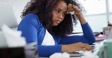 Lernen mit Krankheit auf StudiBlog.net