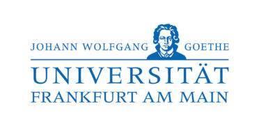 Goethe Universität Logo auf StudiBlog