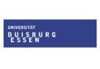 Logo Uni Duisburg-Essen auf StudiBlog