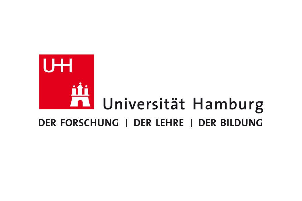 Universität Hamburg Logo auf StudiBlog