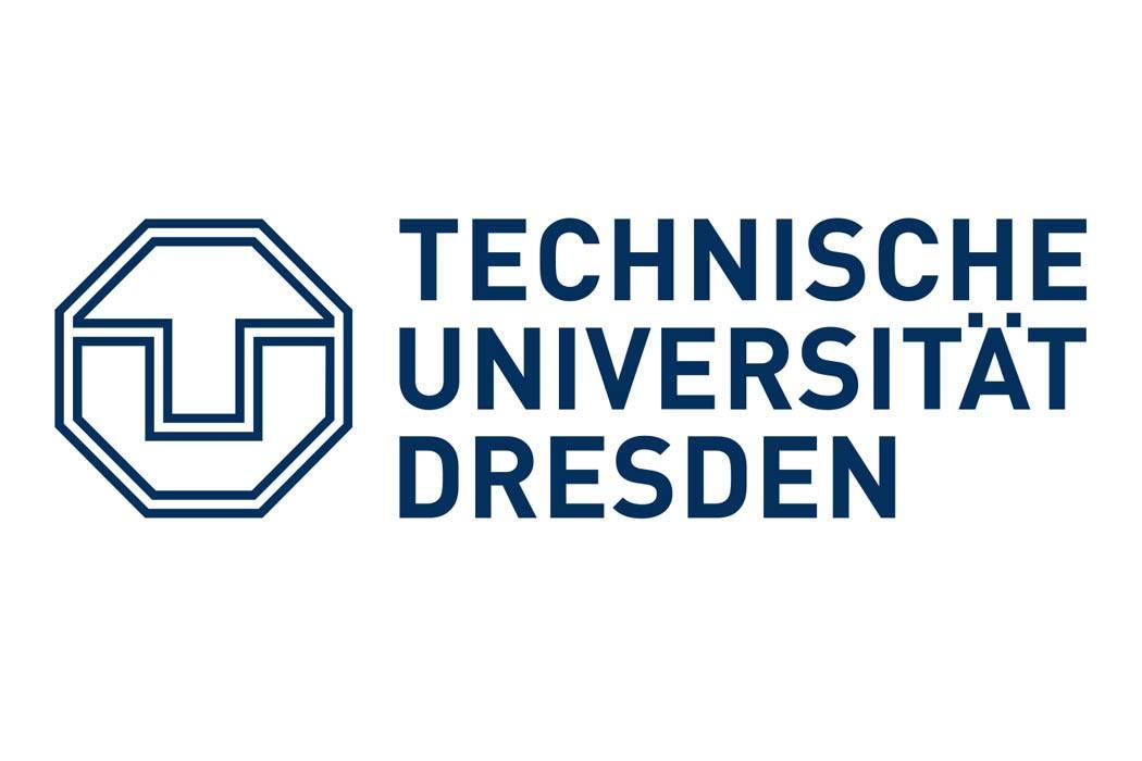 TU Dresden Logo auf StudiBlog
