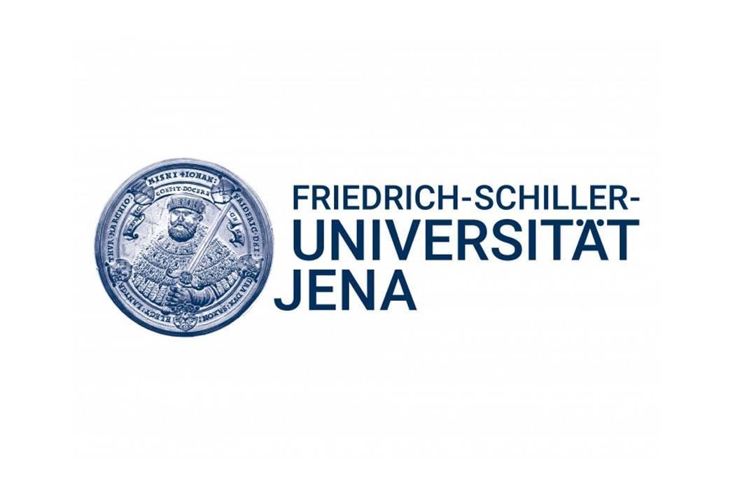 Friedrich-Schiller-Universität Jena Logo auf StudiBlog